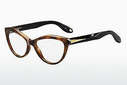 GIVENCHY Givenchy Damen Brille » GV 0005«, rot, PZZ - rot