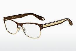 GIVENCHY Givenchy Damen Brille » GV 0015«, braun, VDK - braun