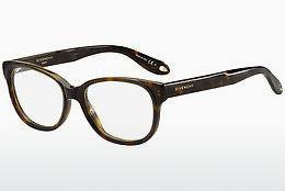 GIVENCHY Givenchy Brille » GV 0070/F«, braun, 086 - braun