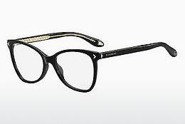 GIVENCHY Givenchy Brille » GV 0066«, schwarz, WR7 - schwarz