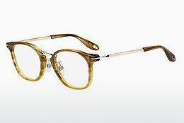 GIVENCHY Givenchy Brille » GV 0068/F«, grau, KB7 - grau