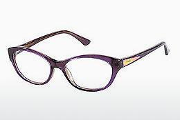 Max Mara Damen Brille » MM 1292«, lila, LTA - lila