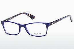 roberto cavalli Roberto Cavalli Damen Brille » RC5061«, blau, 084 - blau