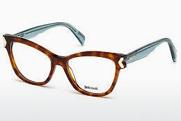 Just Cavalli Damen Brille » JC0810«, braun, 053 - havana