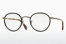 Designerbrillen Paul Smith KENNINGTON (PM4073J 5039) - Gold