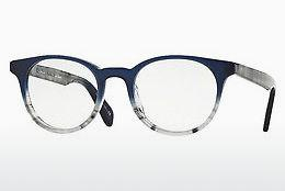 Designerbrillen Paul Smith THEYDON (PM8245U 1422) - Blau