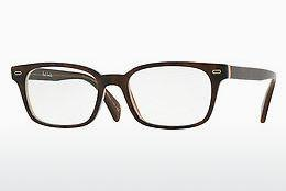 Designerbrillen Paul Smith POE (PM8262U 1617) - Schwarz