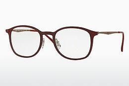 Designerbrillen Ray-Ban RX7051 5689 - Rot