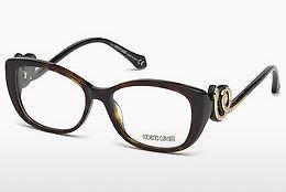 roberto cavalli Roberto Cavalli Damen Brille » RC5023«, braun, 056 - braun