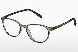 Sting Brille » VS6494«, braun, 0AMP - braun