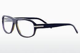 Strellson Brille »Ernest ST3268«, braun, 410 - havana