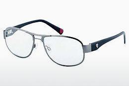Strellson Brille »Juniper ST3006«, braun, 111 - braun