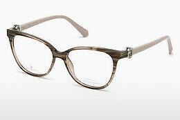 Swarovski Damen Brille » SK5268«, rosa, 074 - rosa