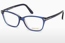 Tom Ford Damen Brille » FT5425«, braun, 056 - braun