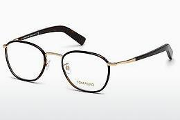 Designerbrillen Tom Ford FT5333 056 - Havanna