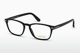 Designerbrillen Tom Ford FT5355 001 - Schwarz, Shiny