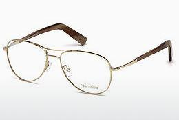 Designerbrillen Tom Ford FT5396 028