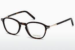 Designerbrillen Tom Ford FT5397 052 - Braun, Dark, Havana