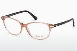 Tom Ford Damen Brille » FT5509«, rosa, 072 - rosa