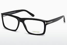 Designerbrillen Tom Ford FT5434 001 - Schwarz