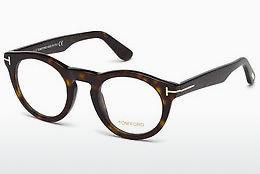 Designerbrillen Tom Ford FT5459 052 - Braun, Dark, Havana