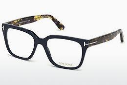 Designerbrillen Tom Ford FT5477 090 - Blau