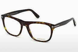 Designerbrillen Tom Ford FT5480 052 - Braun, Havanna