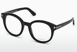 Tom Ford Brille » FT5490«, braun, 056 - braun