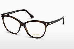 Tom Ford Damen Brille » FT5511«, braun, 056 - braun