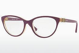 VOGUE Vogue Damen Brille » VO5169B«, braun, 2561 - braun