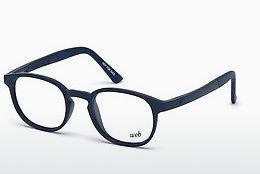 Web Eyewear Brille » WE5226«, schwarz, 008 - schwarz