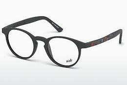 Designerbrillen Web Eyewear WE5186 020 - Grau