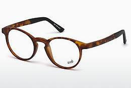 Designerbrillen Web Eyewear WE5186 053 - Havanna, Yellow, Blond, Brown