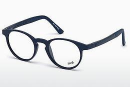 Designerbrillen Web Eyewear WE5186 090 - Blau