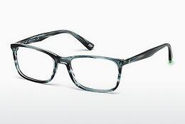 Designerbrillen Web Eyewear WE5202 092 - Blau