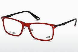 Designerbrillen Web Eyewear WE5208 067 - Rot