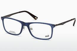 Designerbrillen Web Eyewear WE5208 091 - Blau