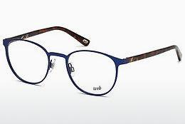 Designerbrillen Web Eyewear WE5209 091 - Blau