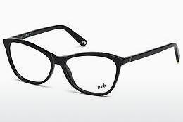 Web Eyewear Herren Brille » WE5223«, grau, 020 - grau