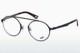 Designerbrillen Web Eyewear WE5220 091 - Blau