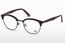 Designerbrillen Web Eyewear WE5225 091 - Blau
