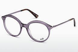 Designerbrillen Web Eyewear WE5258 083