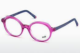 Designerbrillen Web Eyewear WE5263 072