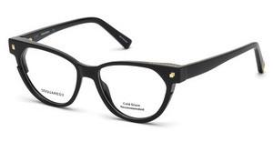 Dsquared DQ5248 001