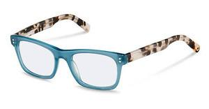 Rocco by Rodenstock RR420 Q light blue, white havana