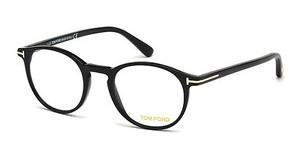 Tom Ford FT5294 069 bordeaux glanz