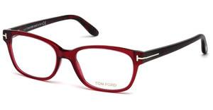 Tom Ford FT5406 066 rot glanz
