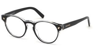 Dsquared DQ5282 001