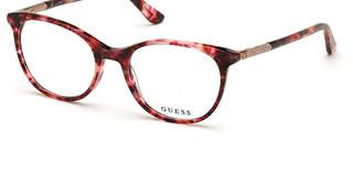 Guess GU2657 069 bordeaux glanz