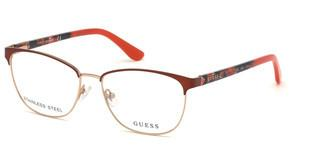 Guess GU2699 070 bordeaux matt